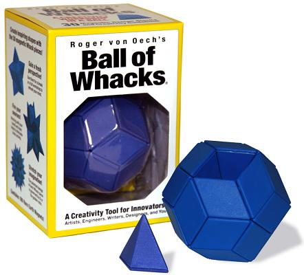 Ball of Whacks By Von Oech, Roger